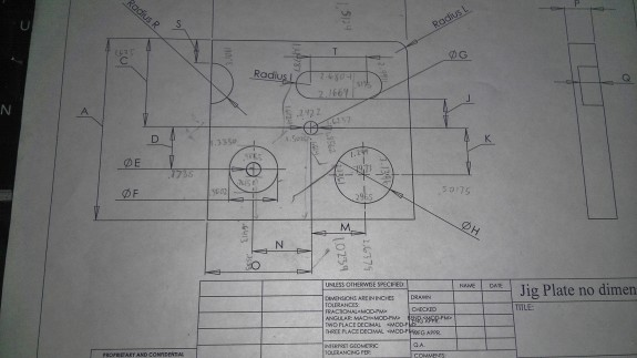 Basic Part Blueprint