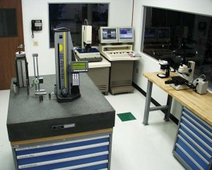 Clean Inspection Room